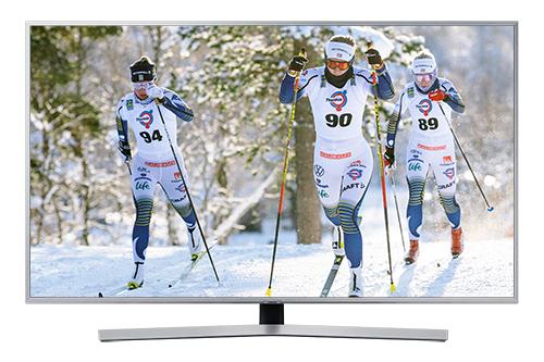 SamsungTV 2020